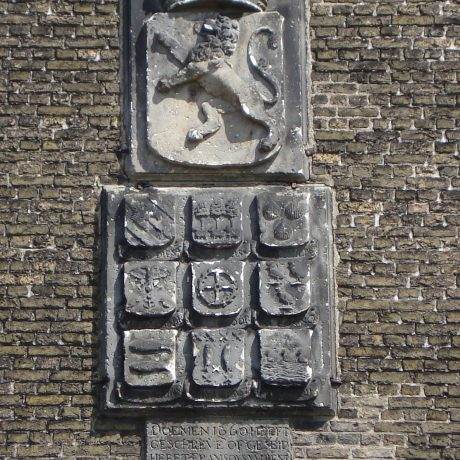 rotterdam_charlois_kerk_detail